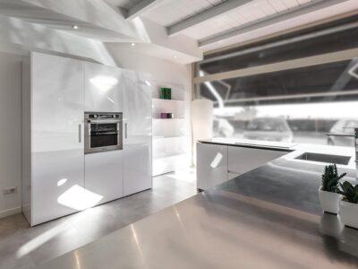 Cucina minimal m5 savona liguria