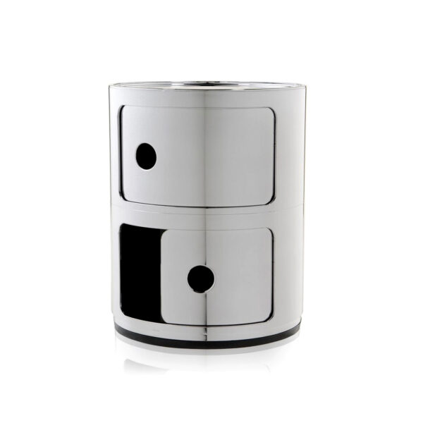 Kartell_COMPONIBILE-cromo